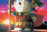 Suara walet Doraemon King