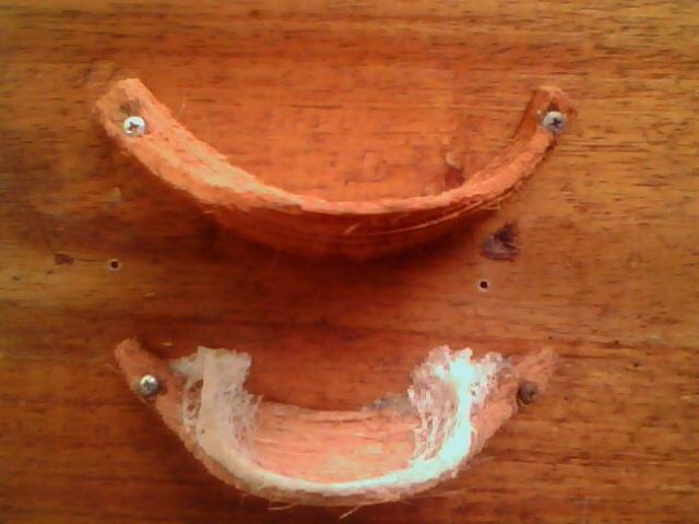 Cara Membuat Sarang walet Imitasi