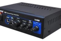 amplifier walet