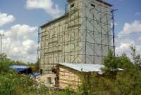 bangunan rumah walet